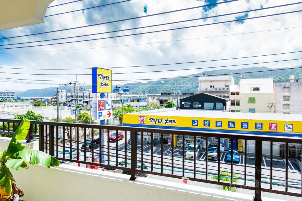 アクアネオスのある風景 奄美ウィークリーハウスniconico塩浜店 記事写真 2